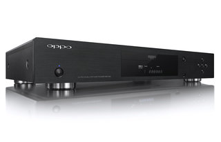 Oppo UDP-203 and 205 Blu-ray players now support Dolby Vision