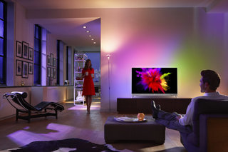 Philips Ambilight image 6