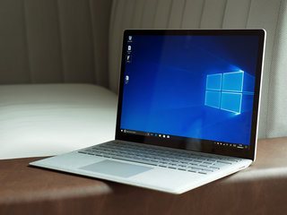 Microsoft Surface Laptop review: Much more than an elite Chromebook competitor