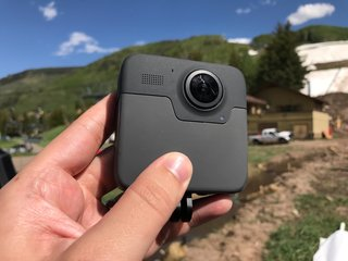 gopro fusion preview image 2