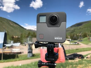 gopro fusion features release date price and everything you need to know image 1