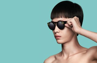 Snap Spectacles with augmented reality features could be in the works