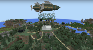 Minecraft Better Together Update: 4K glory and cross-platform play