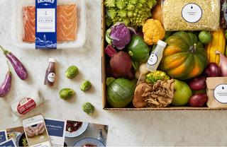 Living with Blue Apron: Why it makes meals easy