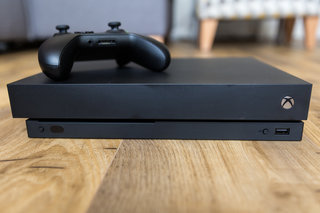 Xbox One X review image 2