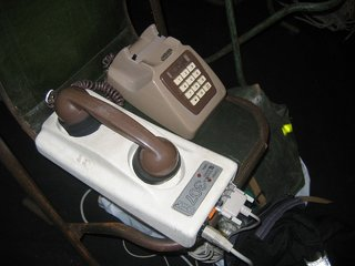 Analogue and dial-up modems