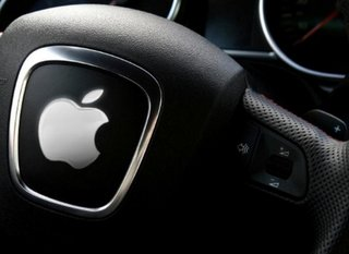 Tim Cook confirms Apple is working on self-driving car tech