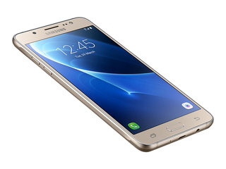 Samsung's new Galaxy J-series phones coming to the UK soon