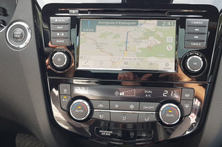 nissan infotainment image 7
