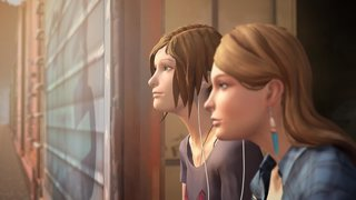 Life Is Strange 2 Before The Storm preview: No rewind mechanic, it's all about the angst
