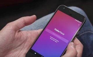 Mozilla releases its Firefox Focus ad-blocking browser for Android users