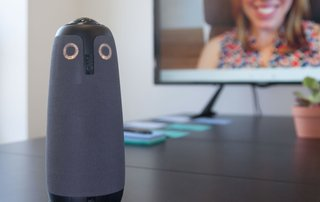 Andy Rubin-backed Owl Labs' new 360-degree camera looks like an owl