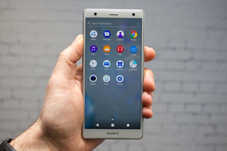 Deal of the day: £80 off Sony Xperia XZ2