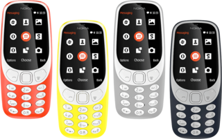 Deals of the day: Nokia 3310 for Under £40