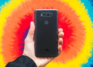 LG V30 to feature wireless charging, dual camera and rear-mounted fingerprint sensor