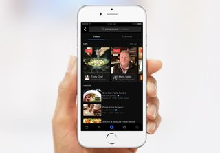 Facebook won't launch its original TV shows until later this summer