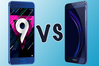 Honor 9 vs Honor 8: What's the difference?