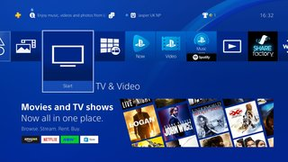 Playstation 4 Tv And Movies image 2