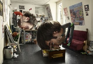 25 amazing Photoshop artists with skills that will blow your mind