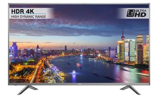 """Hisense's new TV is the """"ideal size"""" at 45-inches"""