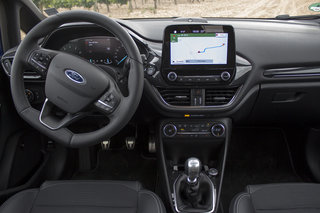 Ford Fiesta 2017 ST-Line image 10