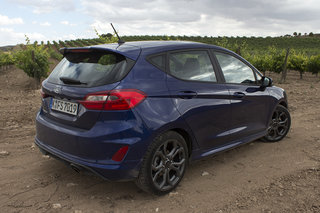 Ford Fiesta 2017 ST-Line image 6