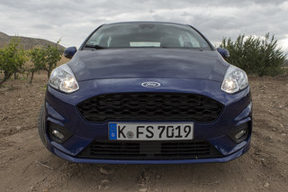Ford Fiesta 2017 ST-Line image 7