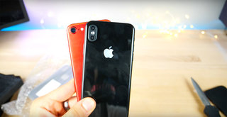 Apple iPhone 8 dummy model revealed in video