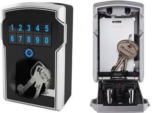 Master Lock Select Access Smart is a digital safe for your keys