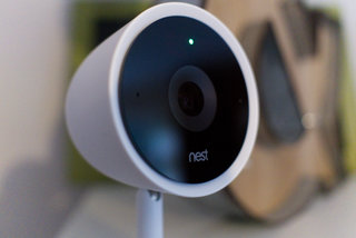 Nest Cam IQ review image 2