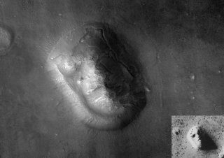 Unexplained mysteries and paranormal events image 18