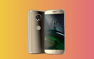 Lenovo's new Moto X4 aluminium phone revealed in photo, spec leak