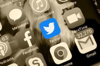 Virgin Media adds Twitter to social networks you can browse data-free