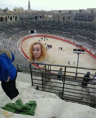 Panoramic photos gone wrong image 16