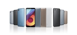 LG Q6 with 18:9 FullVision display gets official launch
