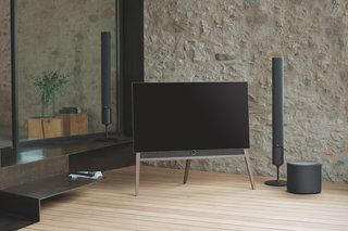 Loewe bild 5 is an 'affordable' slice of stylish TV