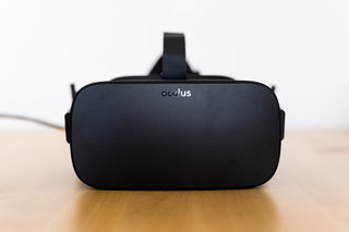 Oculus might unveil a cheap standalone VR headset this year