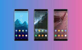 Os últimos vazamentos do Samsung Galaxy Note 8 revelam totalmente o design do telefone