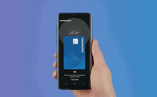 If you use Samsung Pay, you can check-out with PayPal now