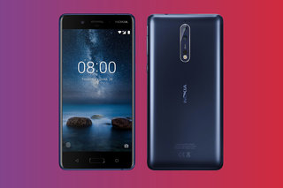 You can see HMD's Nokia 8 flagship in this super-clear image leak
