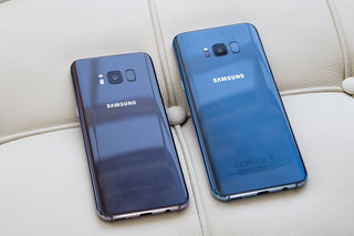 Samsung Galaxy S9 to retain screen size of Galaxy S8