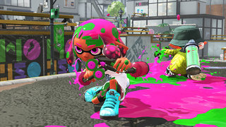 Splatoon 2 screenshots image 3