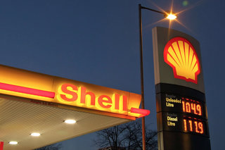 Shell will install electric car chargers at petrol stations in the UK this year