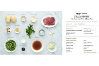 Amazon Meal Kit image 2