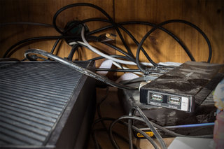 Best cable management solutions: Keep your desk, TV and mobile cables tidy