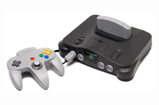 Nintendo trademark officially hints to N64 Classic Mini