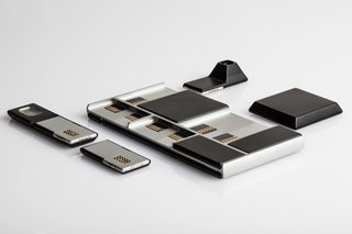 Facebook might make a modular phone that's also a smart speaker