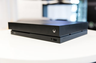"Xbox One X pre-order details won't be ""too much longer"""
