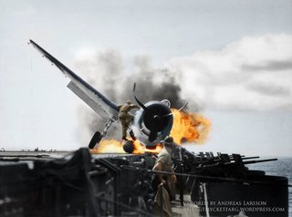 Colourised photos from history image 25