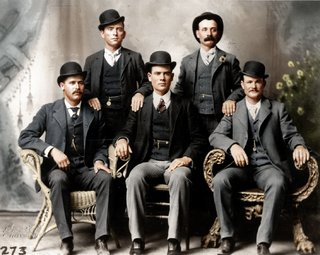 Colourised photos from history image 84